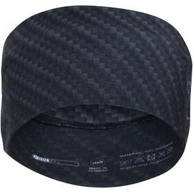 HAD Coolmax Plus Fascia, nero/argento